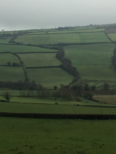 Clondermot Hill
